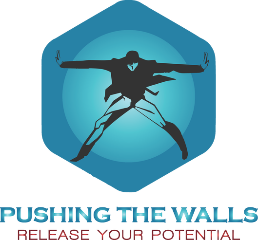 PushingtheWalls.com, Relsease your potential